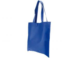 Borsa shopper blu royal