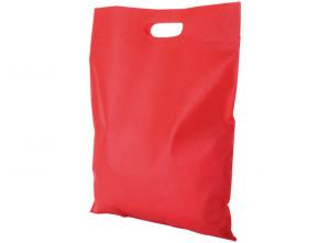 Borsa in tnt red