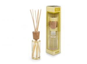 Fragrance diffusore vaniglia 120 ml cm.4,2x4,2x13,5h