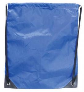 Mini zaino blu