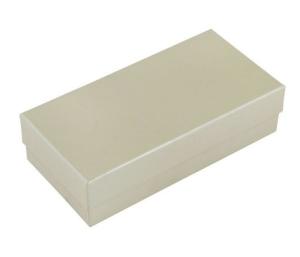 Box avorio cm.15x6,5x3h