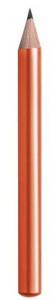 Matita piccola arancione cm.9x0,73x0,73h