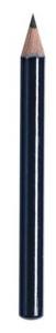 Matita blu scuro piccola cm.9x0,73x0,73h