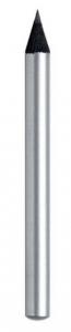 Matita color argento 9x0,73cm cm.9x0,73x0,73h
