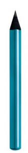 Matita blu metalizzato 9x0.73cm cm.9x0,73x0,73h