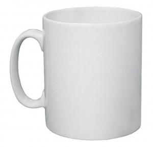 Mug ceramica subl cm.8x8x9,5h