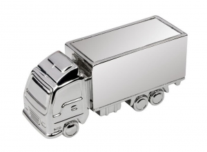 Fermacarte magnetico camion cm.5,5x2x2,5h