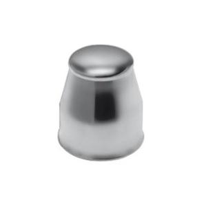 Copribottiglia in acciaio inox cm.5,2h diam.4,9