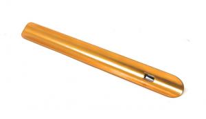 Raccogli briciole paletta per cameriere in acciaio cm.15,1x1x0,5h