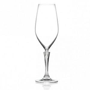 Calice Flute in Cristallo Glamour cl 44 confezione 6 Pezzi cm.26h