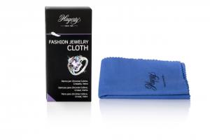 Tessuto impregnato per la pulizia e la cura dei gioielli di bigiotteria Hagerty