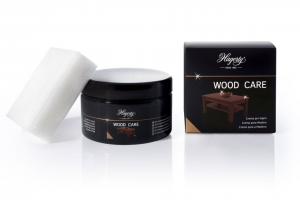 Crema per la pulizia e la cura degli oggetti di legno Hagerty