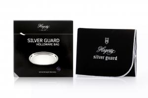Fodera protettiva per argento e metallo argentato Hagerty