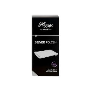 Crema antiossidante per la pulizia e la cura di gioielli d'argento o metallo argentato Hagerty