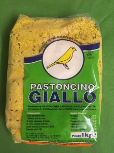 PASTONCINO GIALLO confezione 1kg