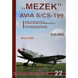 AVIA S/CS-199 'MEZEK'