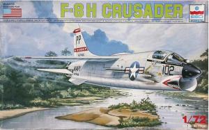 F-8H Crusader (ESCI/ERTL)