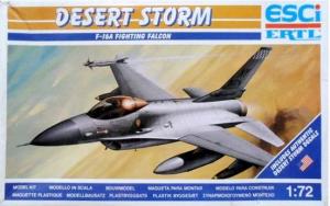 F-16A Fighting Falcon Desert Storm (ESCI/ERTL)