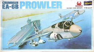Grumman EA-6B Prowler (Hales/Hasegawa)