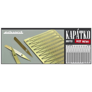 DROPPER / KAPATKO