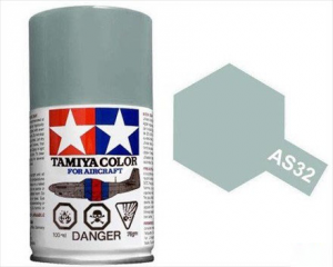 Medium Sea Grey 2 - RAF 100ml