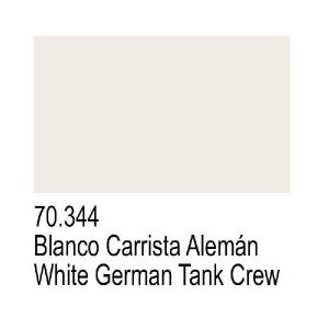 WHITE (GERMAN WINTER TANK CREW)