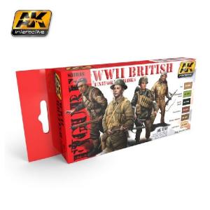 WWII BRITISH