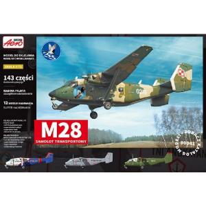 PZL M28