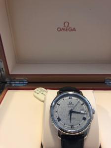 Orologio nuovo Omega De Ville