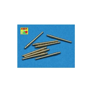 SET OF 8 PCS 356MM (14IN) L45 VICKERS TYPE 41