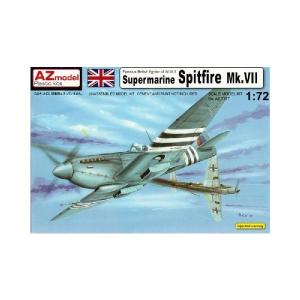 SPITFIRE MK.VII