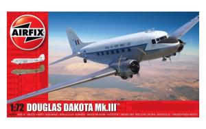 Douglas Dakota Mk.III