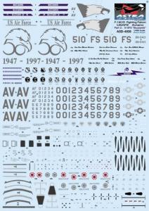 F-16C AVIANO PT.II