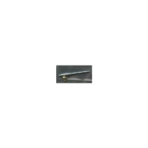 GERMAN 75 MM KWK 40 L/43