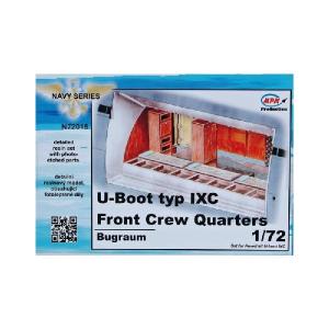 U-BOOT TYP IXC
