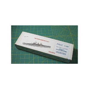 USS NOTHAMPTON CLC-1