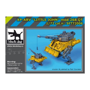 XP-ARV LITTLE JOHN