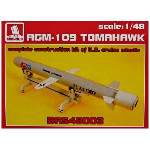 AGM-109 TOMAHAWK