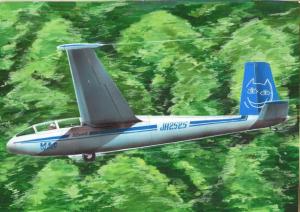L-13 'Blaník'