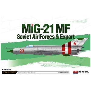 MIG-21MF/SM