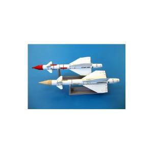 MISSILE R-98R AA-3A ANAB