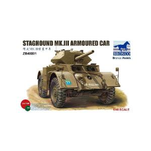 STAGHOUND III
