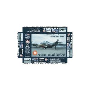 T-2C BUCKEYE 75TH ANNIVERSARY OF NAVAL AVIATION.