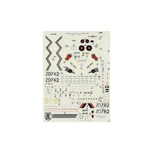 TORNADO GR.1 ZD742/CZ 17(