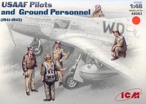U.S. PILOTS & TECHNICS W.