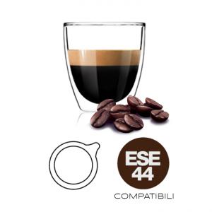 Compatibili Cialde ESE44 CAFFE' ASSORTITI