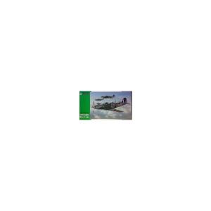AIRACOBRA MK.I/P-39F