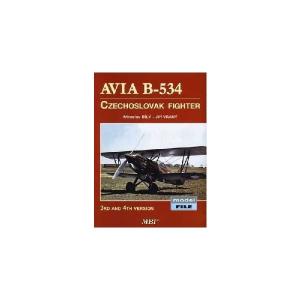 AVIA B-534 3RD