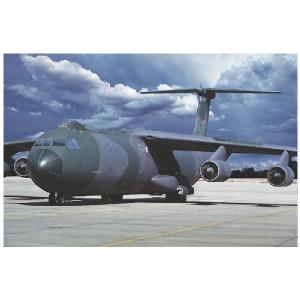 C-141B STARLIFTER