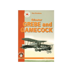 GREBE AND GAMECOCK
